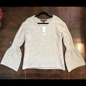 BRAND NEW WITH TAGS French Connection Sweater‼️